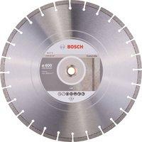 Bosch Standard Diamond Disc Concrete 400mm