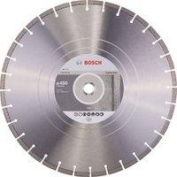 Bosch Standard Diamond Disc Concrete 450mm