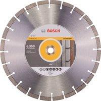 Bosch Expert Universal Diamond Cutting Disc 350mm