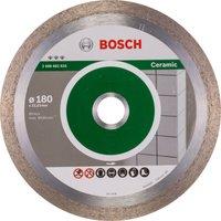 Bosch Best Ceramic Diamond Cutting Disc 180mm