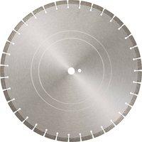 Bosch Reinforced Concrete Diamond Cutting Disc 500mm