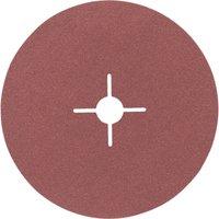 Bosch 180mm R44 Metal Sanding Disc 180mm 120g Pack of 1