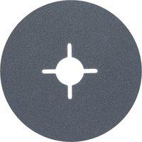 Bosch Blue Metal Fibre Sanding Disc 115mm 120g Pack of 1