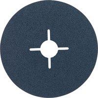 Bosch Blue Metal Fibre Sanding Disc 125mm 100g Pack of 1
