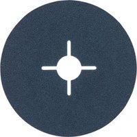 Bosch Blue Metal Fibre Sanding Disc 125mm 120g Pack of 1