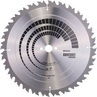 Bosch Construct Wood Cutting Table Saw Blade 400mm 28T 30mm