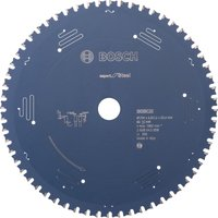 Bosch Expert Metal Steel Cutting Saw Blade 254mm 60T 25 4mm