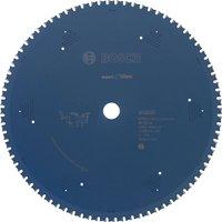 Bosch Expert Metal Steel Cutting Saw Blade 355mm 80T 25.4mm