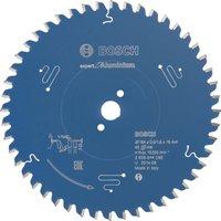 Bosch Expert Aluminium Cutting Saw Blade 184mm 48T 16mm