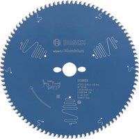 Bosch Expert Aluminium Cutting Saw Blade 300mm 96T 30mm