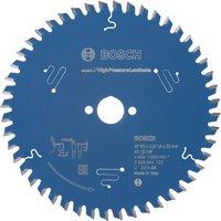 Bosch Expert Laminate Cutting Saw Blade 165mm 48T 20mm