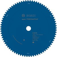 Bosch Expert Stainless Steel Cutting Saw Blade 305mm 80T 25 4mm