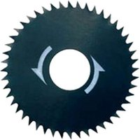 Dremel 546 Rip   Cross Cut Saw Blade for Mini Saw Attachment 32mm Pack of 2