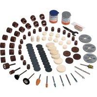 Dremel 150 Piece Rotary Multi Tool Accessory Set