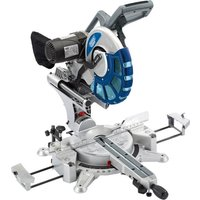 Draper Expert SMS305AC Double Bevel Sliding Compound Mitre Saw 240v
