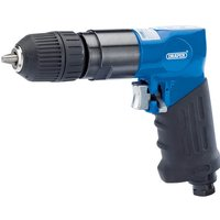Draper 4273KA Reversible Air Drill 10mm Keyless Chuck