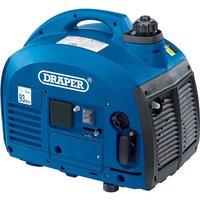 Draper PG950S Petrol Generator 700w