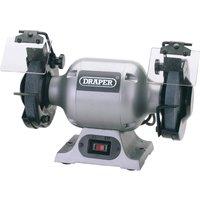 Draper GHD150 150mm Heavy Duty Bench Grinder 240v