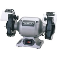 Draper GHD150 150mm Heavy Duty Bench Grinder 240v