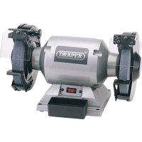 Draper GHD200 200mm Heavy Duty Bench Grinder 240v