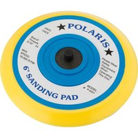Draper Backing Pad for Dual Action Air Sander 150mm