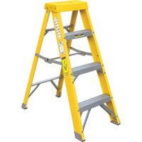 Draper Expert Fibreglass Step Ladder 3