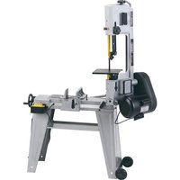 Draper MBS46A Horizontal & Vertical Metal Cutting Bandsaw 240v