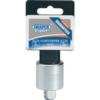 Draper Expert Socket Converter 3/4 Female 1/2 Male