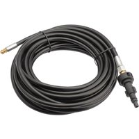 Draper Pipe and Drain Cleaning Hose Kit for Draper Pressure Washers