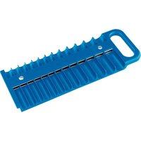 Draper Magnetic Socket Tray 1/4
