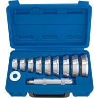 Draper 11 Piece Bearing and Seal Driver Set