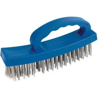 Draper D Handle Wire Brush