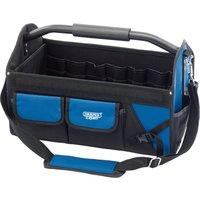 Draper Expert FTTB24 Heavy Duty Tote Tool Bag