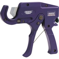 Draper PC100 Heavy Duty Plastic Pipe Cutter