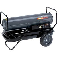 Draper DSH1750 Diesel and Paraffin Space Heater 240v
