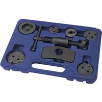 Draper Expert 8 Piece Brake Piston Wind Back Tool Kit
