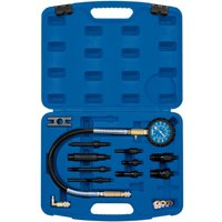 Draper 12 Piece Diesel Compression Test Tool Kit