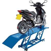 Draper Hydraulic Motorcycle Lift 360Kg
