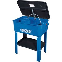 Draper Floor Standing Parts and Components Washer