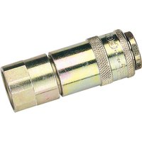 Draper PCL Airflow Coupling Parallel Female Thread 1/2