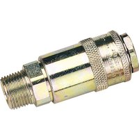 Draper PCL Airflow Coupling Tapered Male Thread 3/8