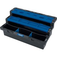 Draper Wall Mountable Tool Organiser / Workstation