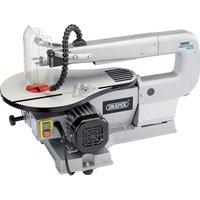 Draper FS16SA Tilting Fretsaw 240v