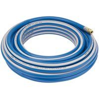 Draper Expert Rubber Air Line Hose 10mm 15m