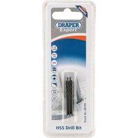 Draper Expert HSS Drill Bit 1.5mm Pack of 10