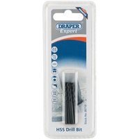 Draper Expert HSS Drill Bit 2mm Pack of 10