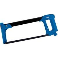 Draper Heavy Duty Soft Grip Hacksaw 12 / 300mm Standard