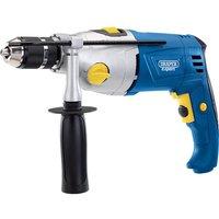 Draper Expert HD1150VK Hammer Drill 240v