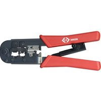 CK Ratchet Crimping Pliers for Modular Plugs 2