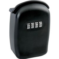 Draper Wall Mount Small Key Safe